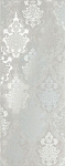 Decor Desire White Damask